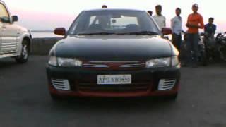 KNIGHT RIDER CAR IN INDIA
