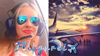 FLIEGEREI (AVIATION) ✈️ FAQ & Impressionen 😍 1. Solo-Flug ✈️, Wie wird man überhaupt Pilot(in)? 👮