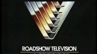Roadshow Television/New Line Cinema combo (early 90s)