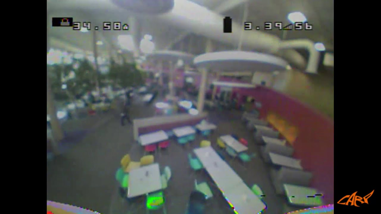 Whooping With HYDRA FPV at Best Buy Bonus Clip at The End фото