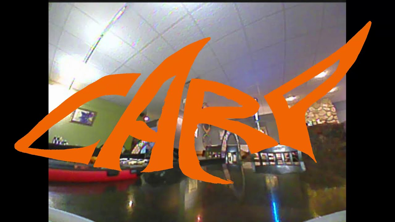 Whooping With HYDRA FPV at Best Buy Bonus Clip at The End фотки