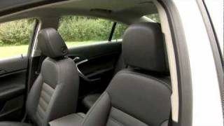 2012 Buick Regal GS - Video Footage