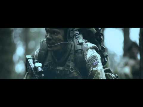 Royal Marines Commando -  Green Ops Trailer