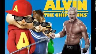 "Dolph Ziggler WWE Theme ""I"