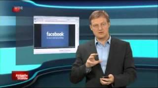 Angeklickt: Facebook und der Datenschutz
