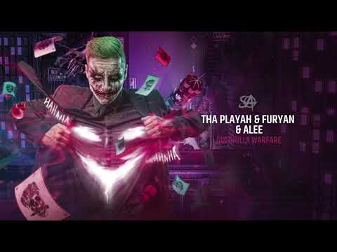 Tha Playah & Furyan & Alee - Guerrilla Warfare