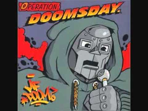 MF Doom - The Time We Faced Doom