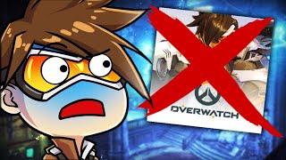 OVERWATCH, un DEAD GAME ?