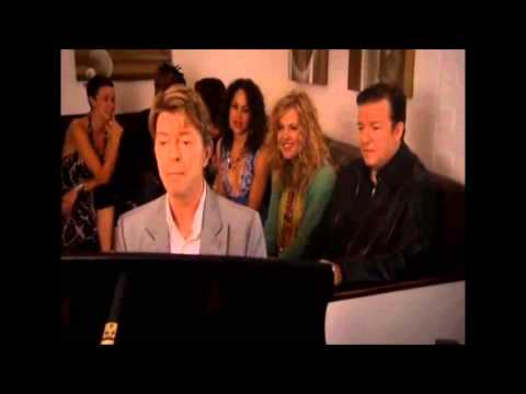 David Bowie and Ricky Gervais - Chubby Little Loser from Extras (AUDIO EDIT ONLY) from YouTube · Duration:  1 minutes 51 seconds