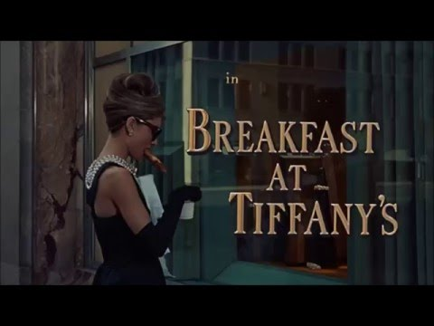 "Henry Mancini  - Moon River ""Mix"" (Breakfast At Tiffany"