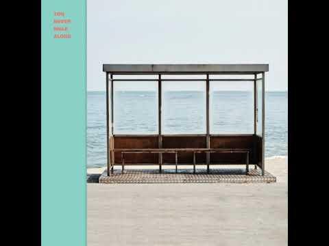 BTS V - 'SPRING DAY(봄날)'-V (Taehyung) Version