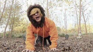 Emperor's New Clothes | Zombie Kenny CMV | South Park