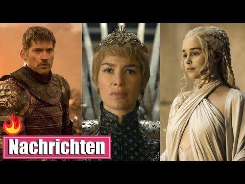 """""""Game of Thrones"""": Mega-Spoiler für die 8. Staffel!"""