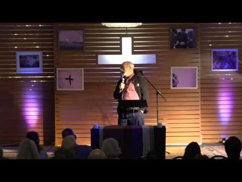 Fr. Greg Boyle 3 5 17
