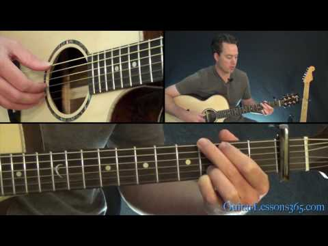 Ed Sheeran - Perfect Guitar Lesson