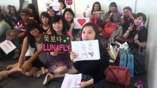 Download LUNAFLY Innocent And Young MP3 song and Music Video