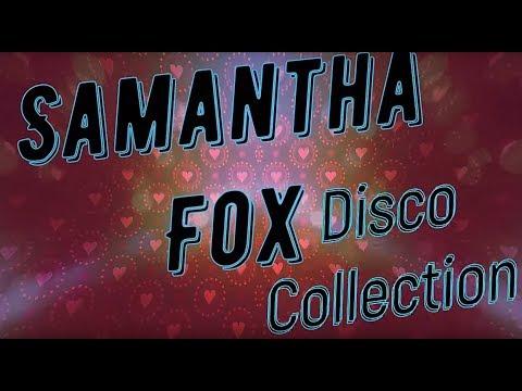 Samantha Fox - Disco Collection