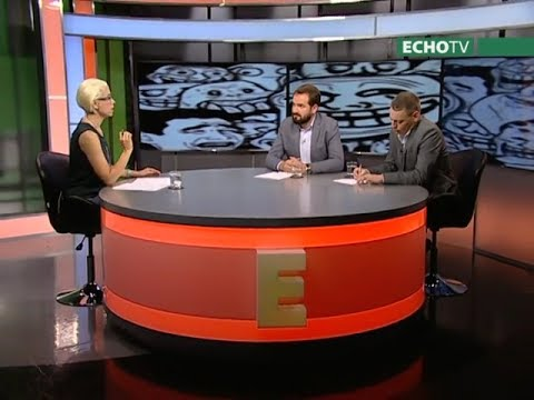 Troll (2017-07-11) - Echo Tv