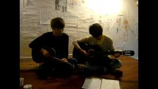 Chợt Thấy em Khóc-Việt Leo Guitar Thanh Sơn