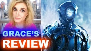 Lost in Space Netflix 2018 REVIEW