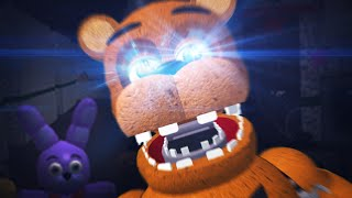 Roblox Adventures / Five Nights At Freddy's Obby / Escaping Freddy Fazbear!