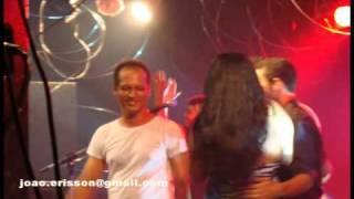 Show  Junior  Almeida  Mar do Mundo