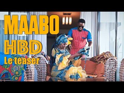 MAABO - HBD (Round 8) : le teaser