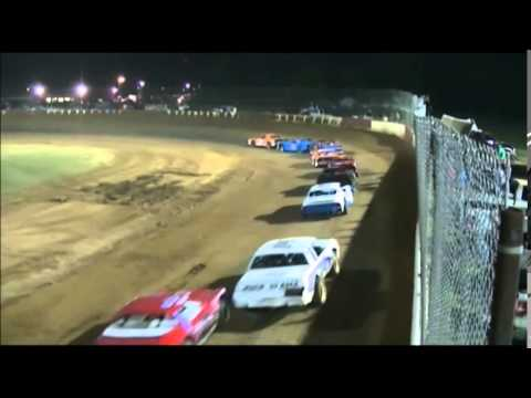 Albany Motor Speedway 5-9-15 Hobby Feature