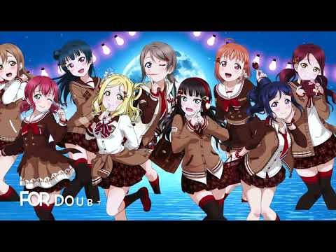 """// Love Live! Sunshine // Aqours // """"MY LIST"""" To You // FULL ENGLISH COVER"""