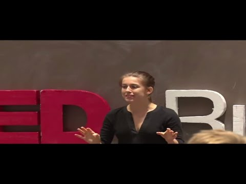 What Traveling the World Taught Me About Empowering Women  Anna Margaret Clyburn  TEDxRiceUSalon