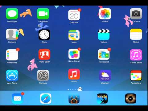 Learn these four oft-overlooked iOS 7 tips