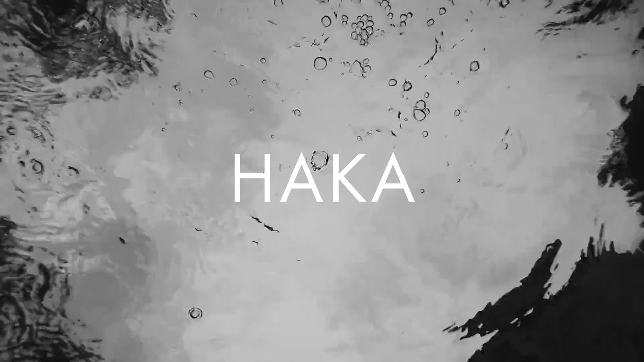 Newform | Haka. The design dances.
