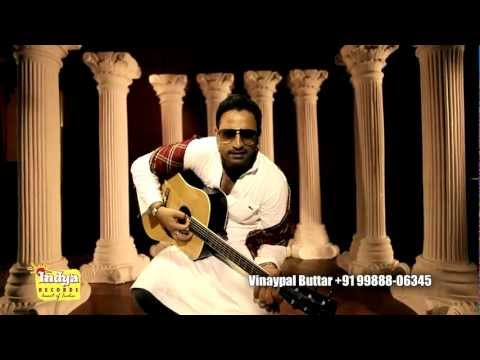 Aam jehe nu full song by vinaypal buttar album 4x4 HD