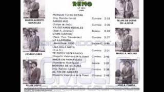 LOS JUECES Morena de mi alma 1985