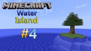 Прохождение карты Water Island #4 Тайная комната