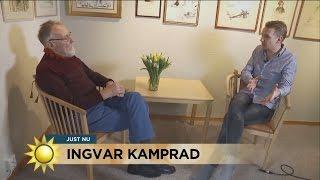 Ingvar Kamprad: