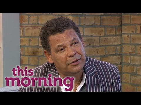Craig Charles Reveals the Effect of His Brother's Death | This Morning