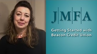 Getting Started with Beacon Credit Union