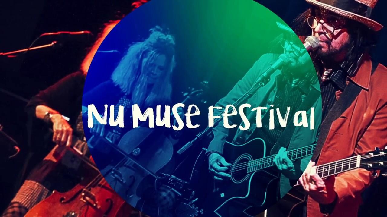 Nu Muse Festival - May 6, 2017 Downtown Nashua, NH