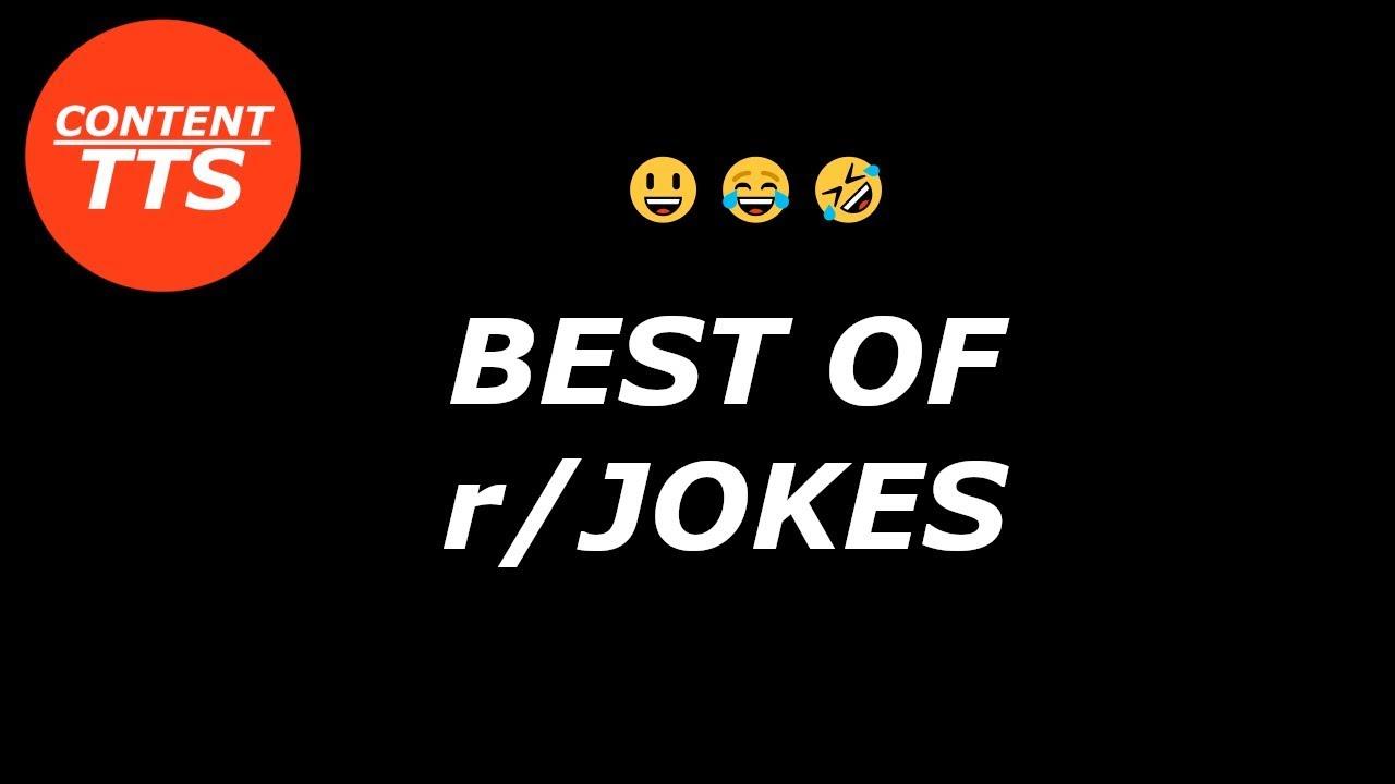 The BEST Jokes of Reddit! (r/Jokes)