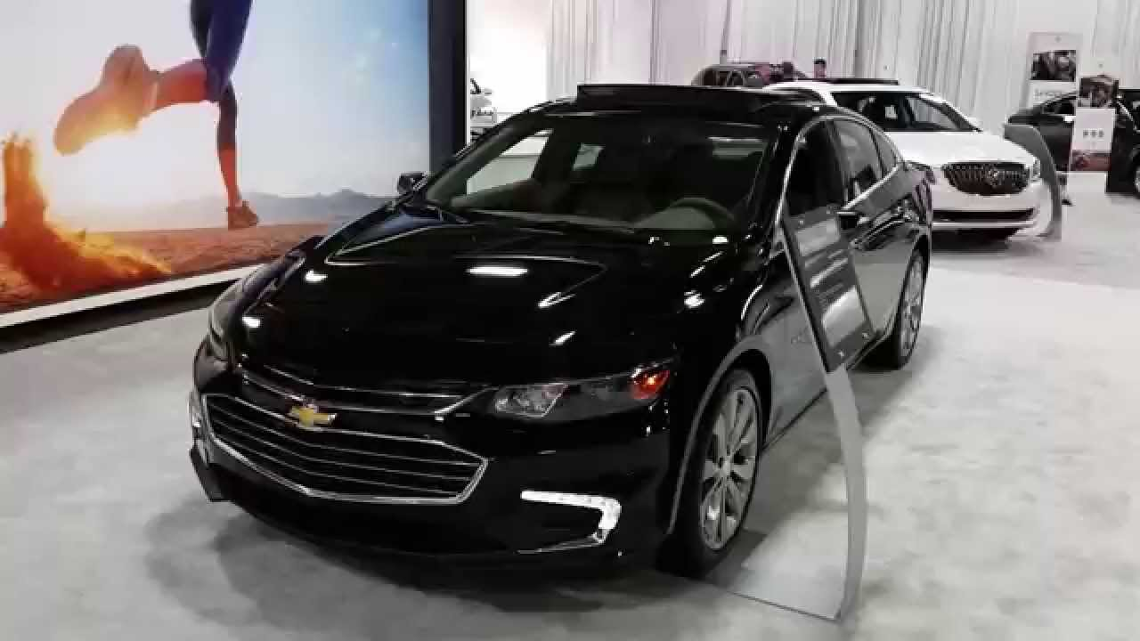 all new 2016 chevy malibu walkaround youtube. Black Bedroom Furniture Sets. Home Design Ideas