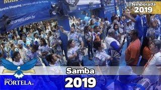 Download Video Bateria Portela 2019 - Samba ao vivo - Apresentação no Portela Convida MP3 3GP MP4