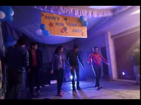 Ranks Digital Media New Year 2017 Celebrations on Hawan Kund Song