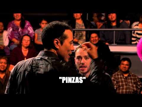 Agarra la Palabra con Pee Wee, Zuleyka Silver, y Yancey Arias