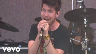 Bastille - Pompeii  From Isle Of Wight Festival