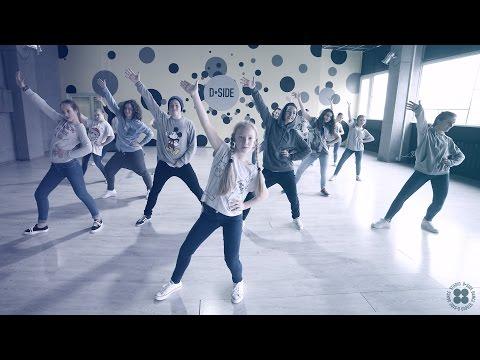 Lil' John - Get Low Remix Ft. Elephant Man, Busta Rhymes & Ying Yang | Hip-Hop by Ira Zaichenko