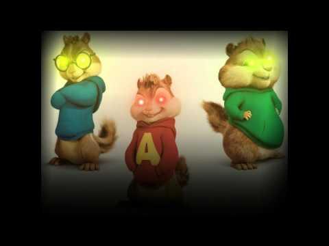 Geil!! Die Chipmunks fluchen!!