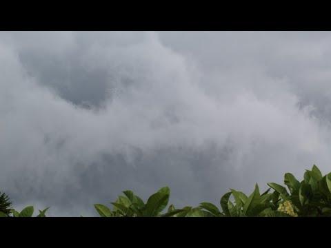 MASSIVE HAIL STORM 20/01/2020 BRISBANE AUSTRALIA