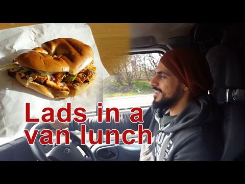 Halal Fast food - Ali's New York Bagels