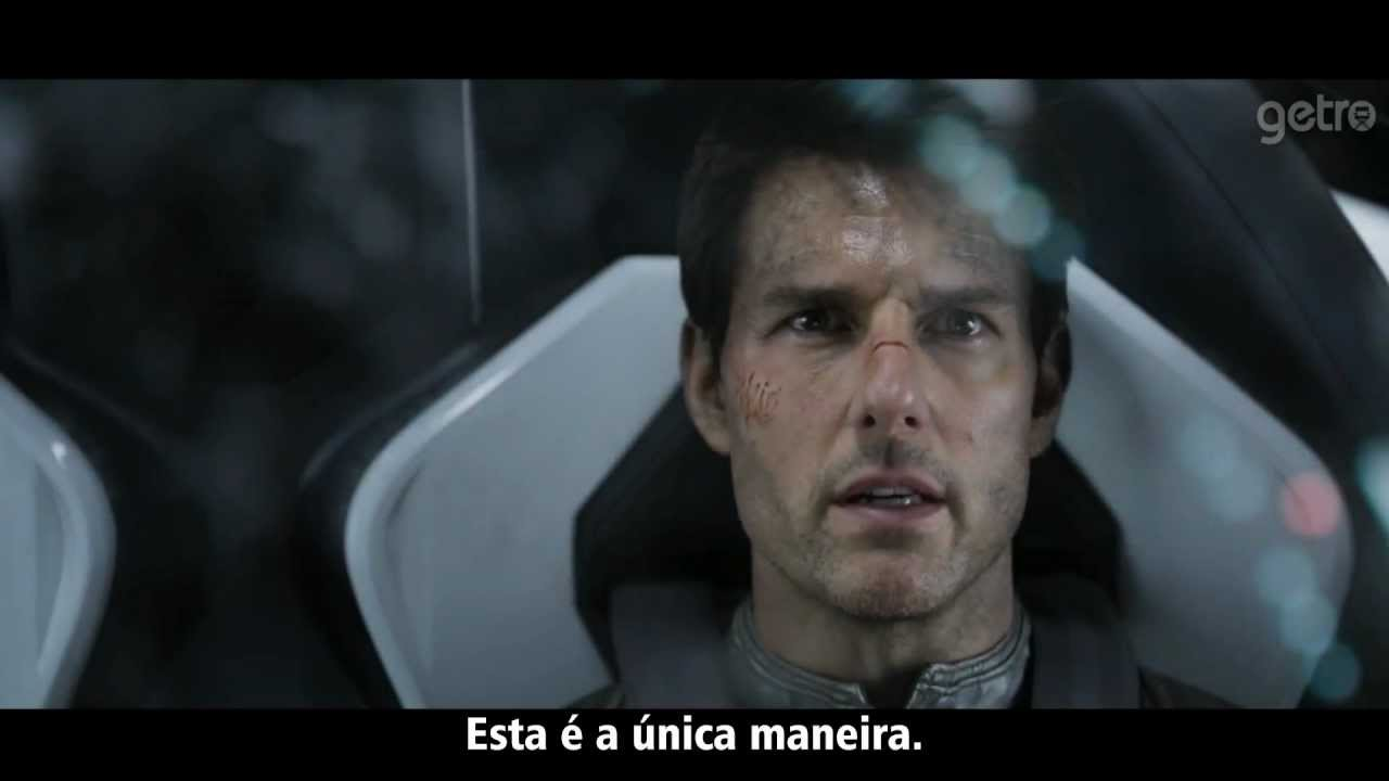 oblivion legendado hd